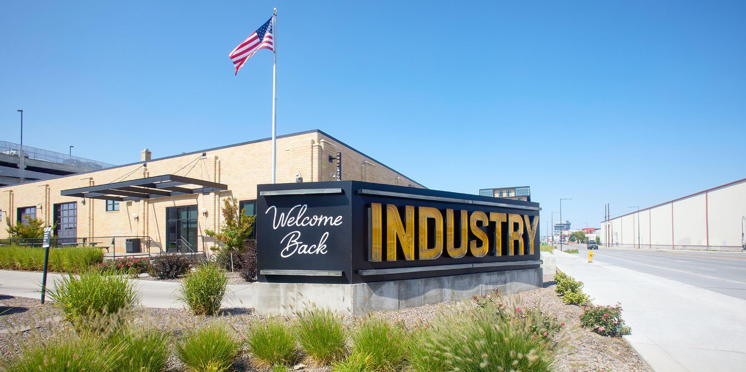IndustryDenver