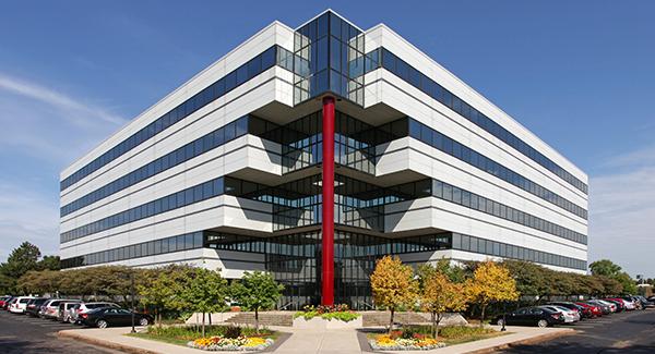 Alignex Minneapolis North Office - Minneapolis, MN
