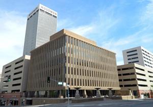 Alignex Omaha Office 209 S 19th St