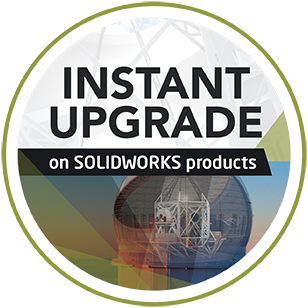 Instant Upgrade Promotion
