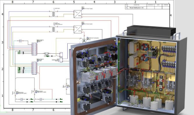 SOLIDWORKS Electrical - Design Accelerated