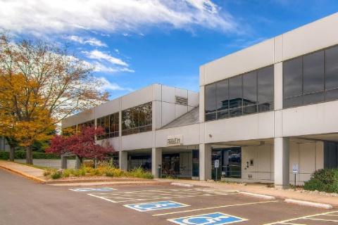 Alignex Denver CO Office 5340 S Quebec St Greenwood Village