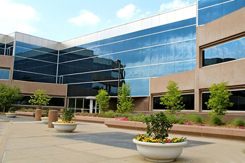 Alignex DesMoines Office 500 SW 7th St