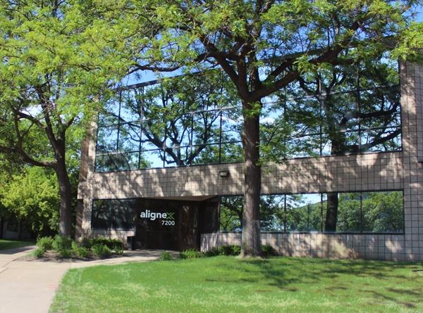 Alignex Edina MN Office 7200 Metro Blvd