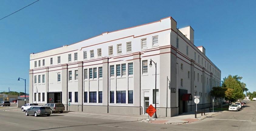 Alignex Fargo ND Office 112 University Dr N