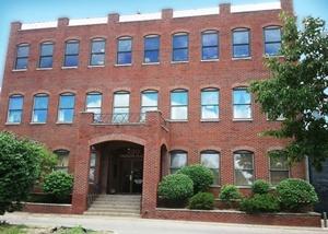 Alignex Davenport Office 220 Emerson Place