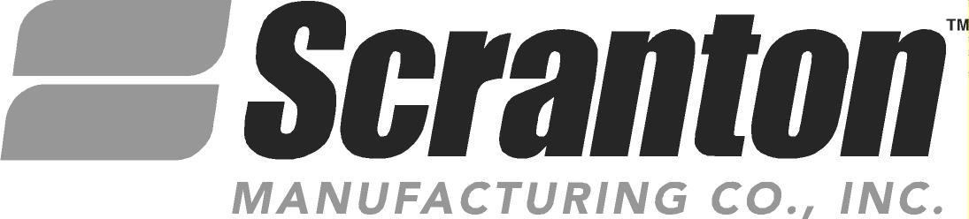 Scranton Manufacturing Co