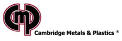 Cambridge Metals and Plastics