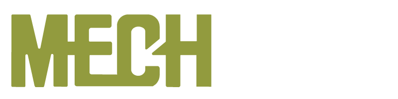 MechFuse Logo