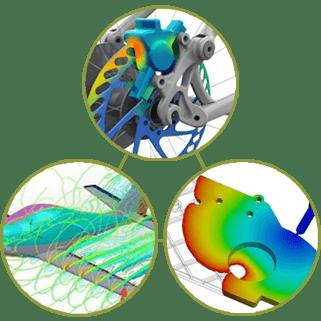 Simulation-License-Types