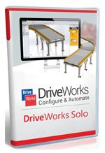 DriveWorks Solo Software Box - Alignex, Inc.
