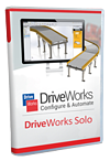 DriveWorks Solo Software Box - Alignex, Inc.