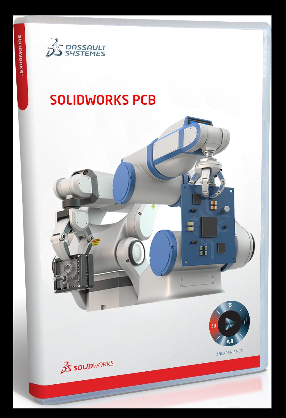 SOLIDWORKS-PCB-Box
