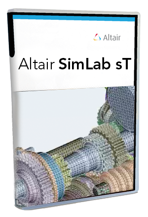 Altair-SimLab-Box