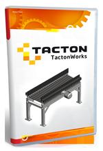 TactonWorks Software Box - Alignex, Inc.