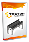TactonWorks Software Box - Alignex, Inc.