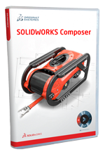 SOLIDWORKS Composer Software from Alignex