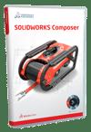 SOLIDWORKS Composer Software Box - Alignex, Inc.