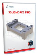 SOLIDWORKS MBD Software from Alignex