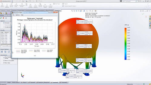 {id=25, name='SOLIDWORKS Simulation Premium Nonlinear & Dynamics Bundle', order=24} Image