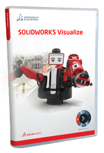 SOLIDWORKS Visualize from Alignex