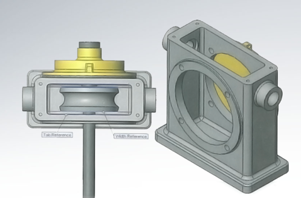 {id=44, name='Inventor to SOLIDWORKS Custom Training'} Image