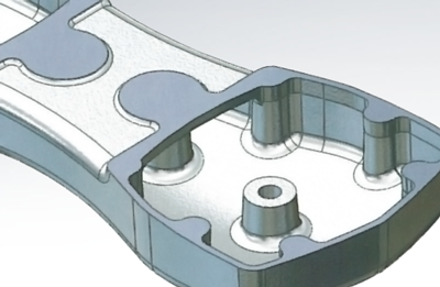 {id=4, name='SOLIDWORKS Advanced Part Modeling'} Image