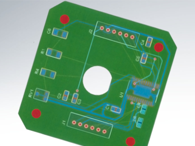 {id=18, name='SOLIDWORKS PCB'} Image