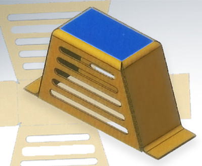 {id=7, name='SOLIDWORKS Sheet Metal'} Image