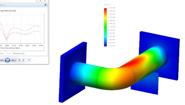 {id=24, name='SOLIDWORKS Simulation Premium Dynamics'} Image
