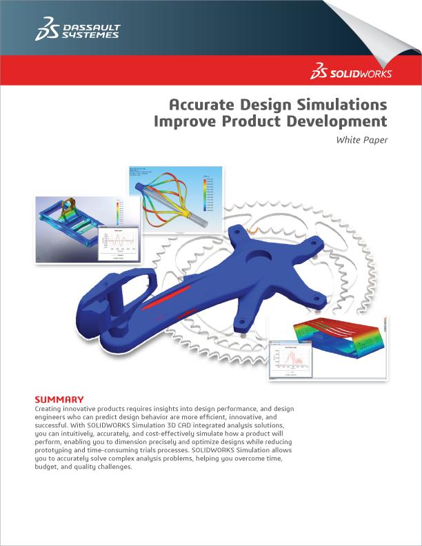 Accurate Design Simulation