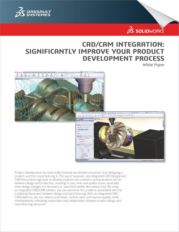 CAD/CAM Integration