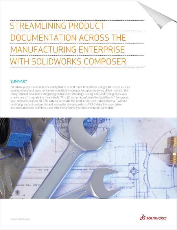 Streamline Product Documentation
