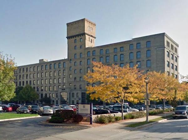 Alignex-Milwaukee Office