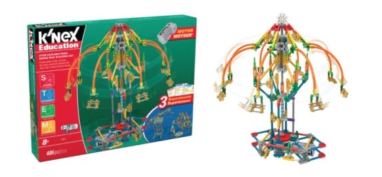 The Best STEM Toys for Kids this Holiday Season