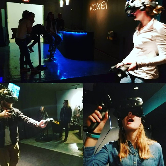 Virtual Reality: Making the Impossible, Possible