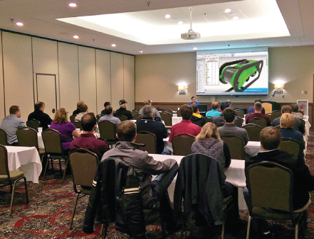SOLIDWORKS Events in Minnesota