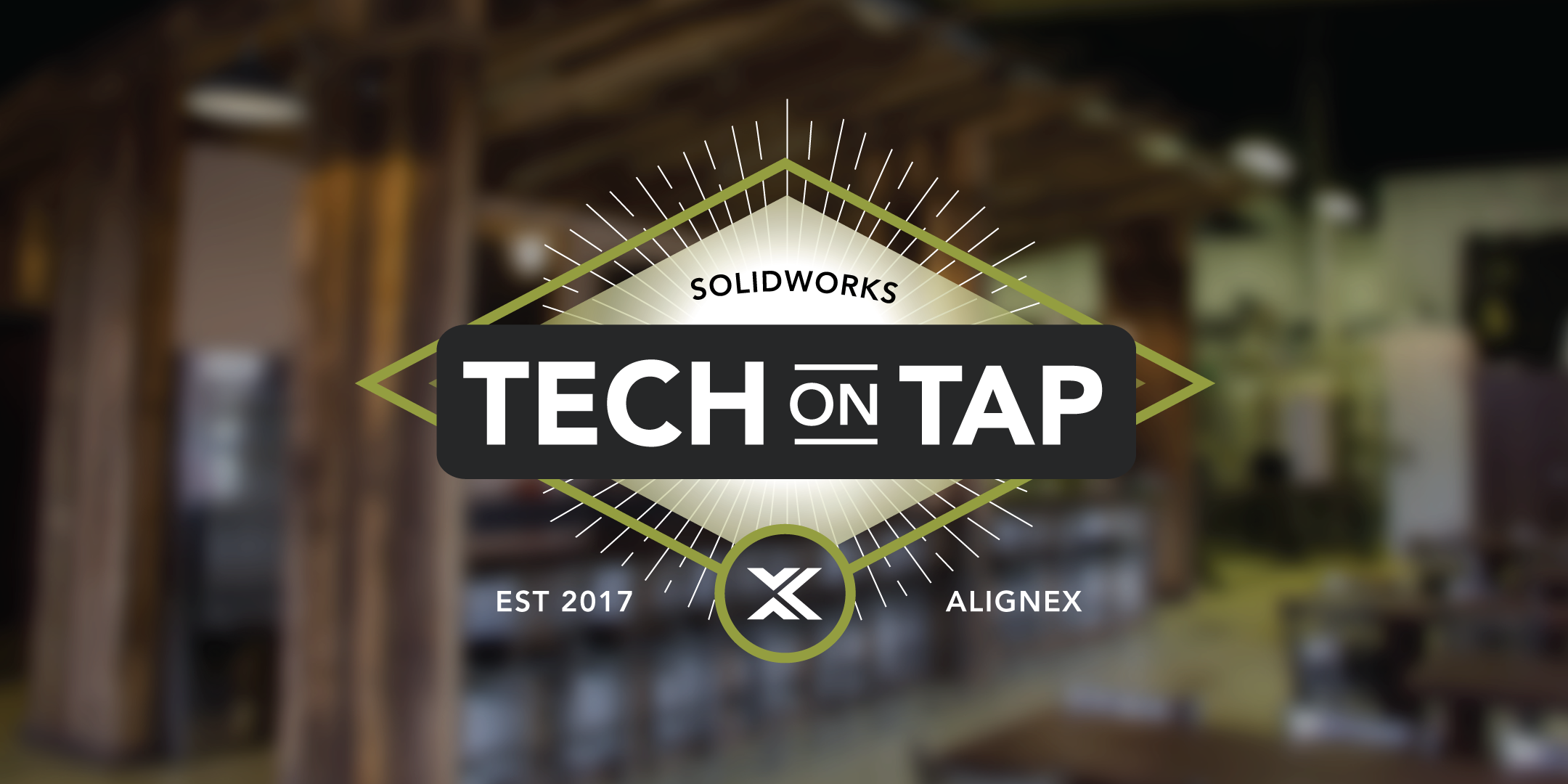 SOLIDWORKS Tech on Tap