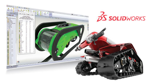 SOLIDWORKS Solutions from Alignex