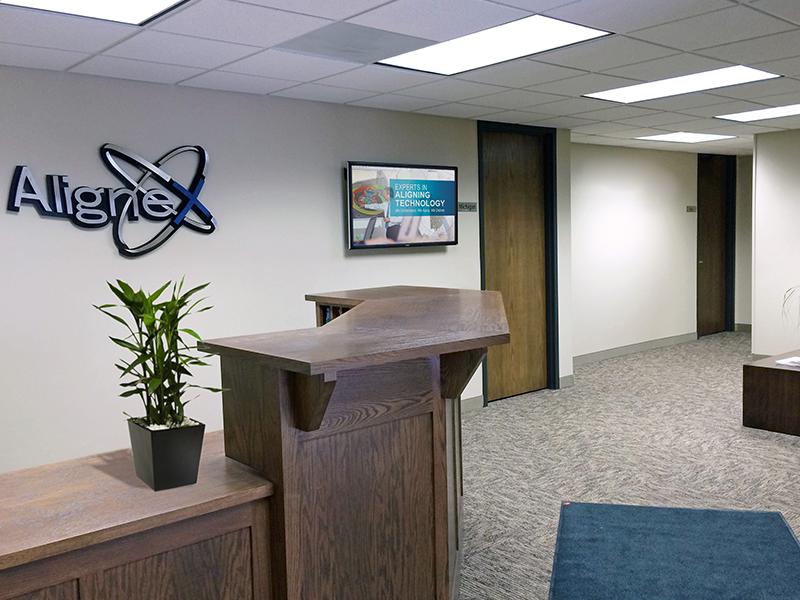 Alignex Headquarters - Edina, MN